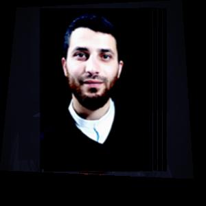السيّد بن حيزية صلاح الدين